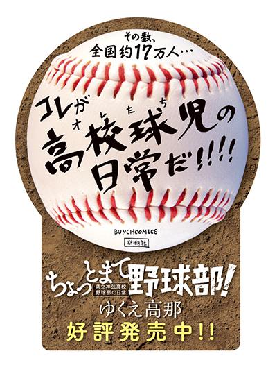 野球部pop